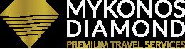 MykonosDiamond Logo